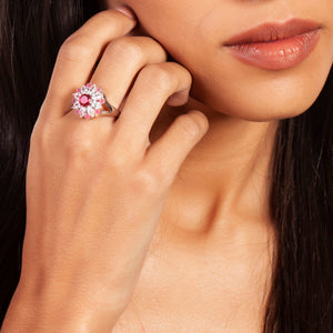 Bertha Juliet Women Ring - BRJ10682R