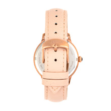 Load image into Gallery viewer, Bertha Dolly Leather-Band Watch - Light Pink - BTHBS1006