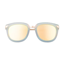 Load image into Gallery viewer, Bertha Arianna Polarized Sunglasses - Mint/Gold-Green - BRSBR043CB