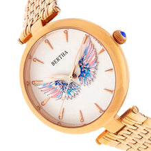 Load image into Gallery viewer, Bertha Micah Bracelet Watch - Rose Gold - BTHBR9403