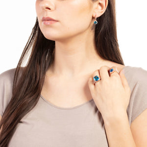 Bertha Juliet Women Earrings - BRJ10519EO