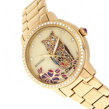 Load image into Gallery viewer, Bertha Madeline MOP Bracelet Watch - Gold - BTHBR7102