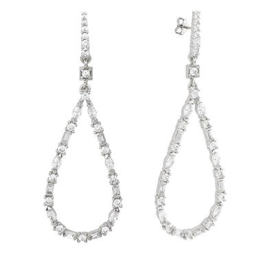 Bertha Juliet Women Earrings - BRJ20017EO