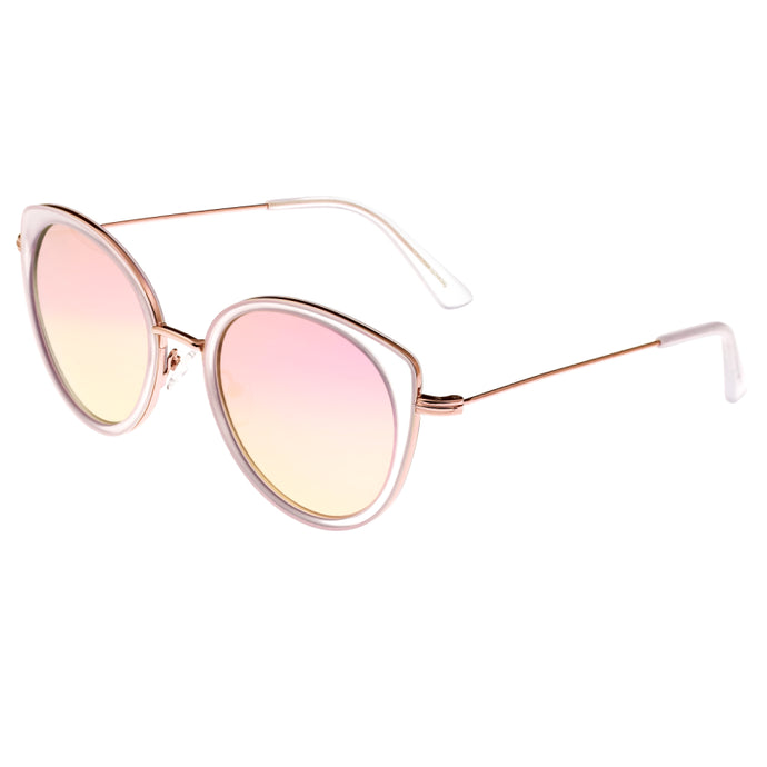 Bertha Reese Polarized Sunglasses - BRSBR044RG
