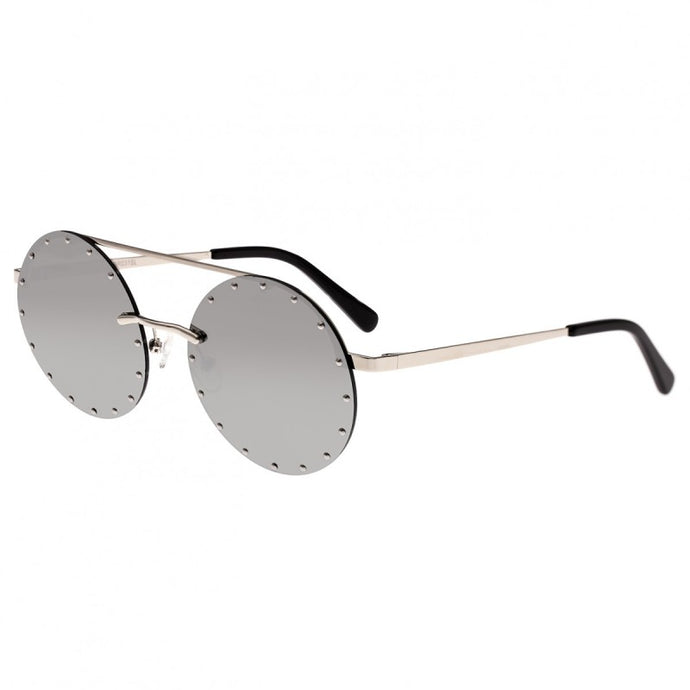 Bertha Harlow Polarized Sunglasses - BRSBR031SL