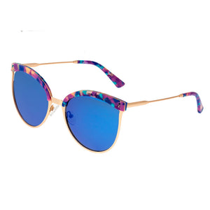Bertha Hazel Polarized Sunglasses