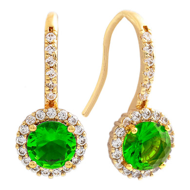 Bertha Juliet Women Earrings - BRJ10516EO