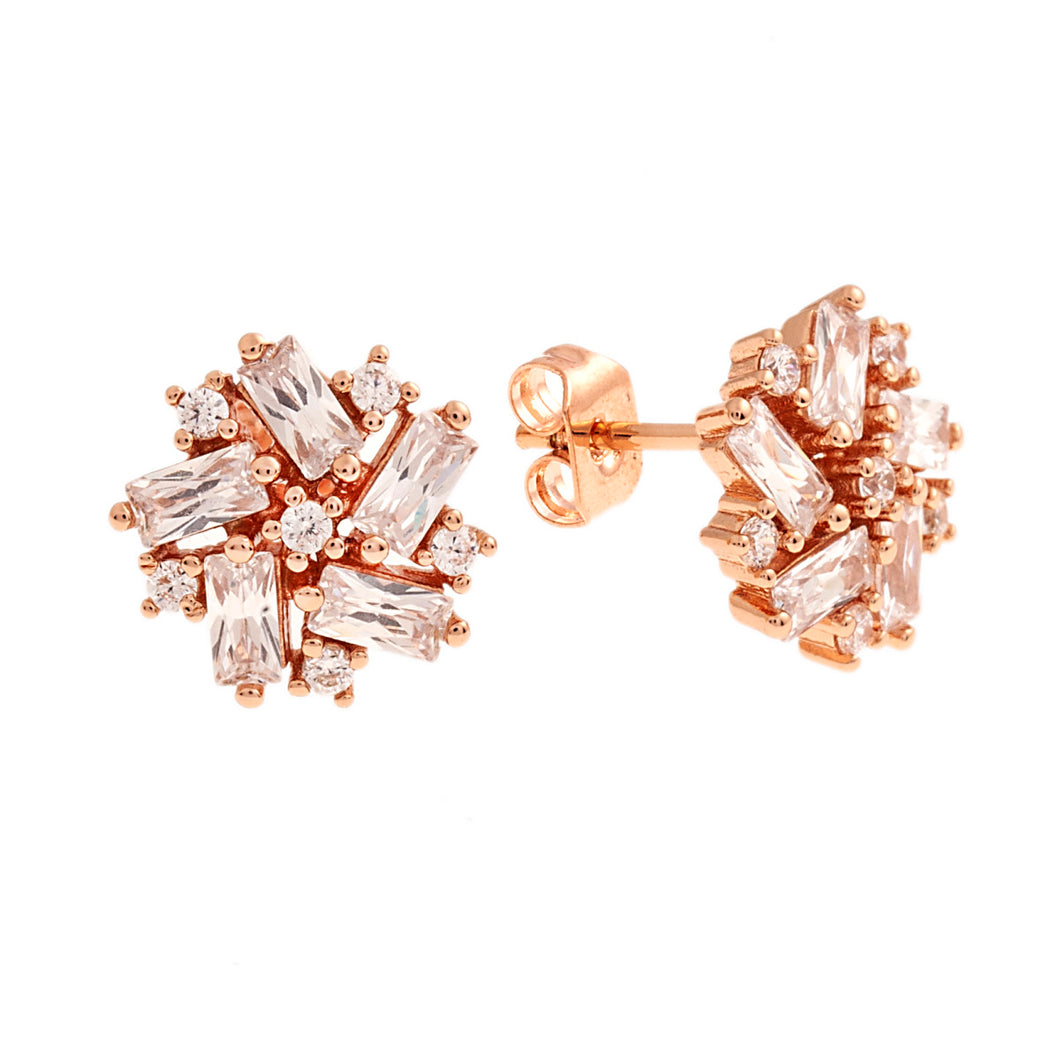 Bertha Juliet Women Earrings - BRJ10564EO