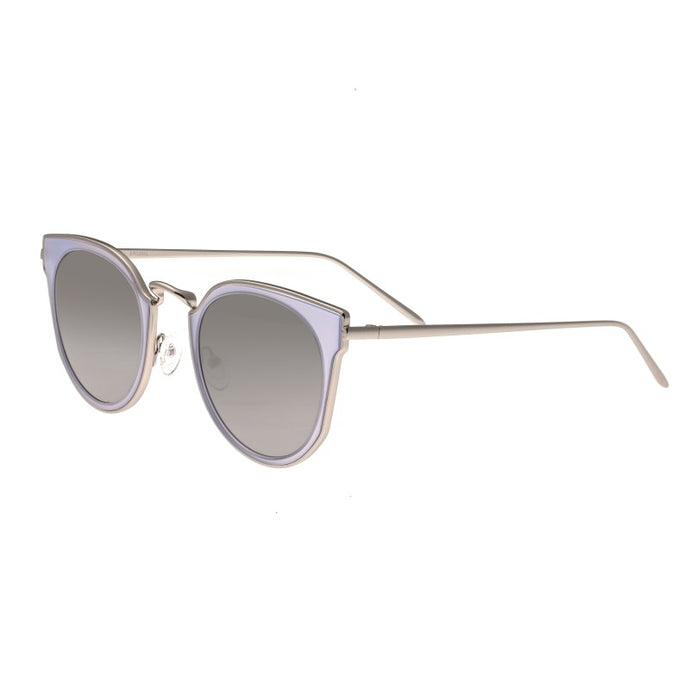 Bertha Harper Polarized Sunglasses - BRSBR026SL