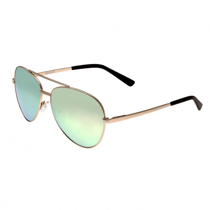 Bertha Bianca Polarized Sunglasses - BRSBR020G