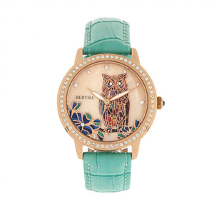 Bertha Madeline MOP Ladies Watch