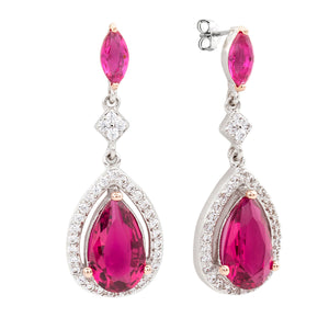 Bertha Juliet Women Earrings - BRJ10515EO