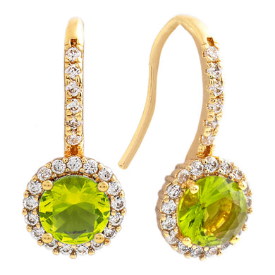 Bertha Juliet Women Earrings - BRJ10518EO
