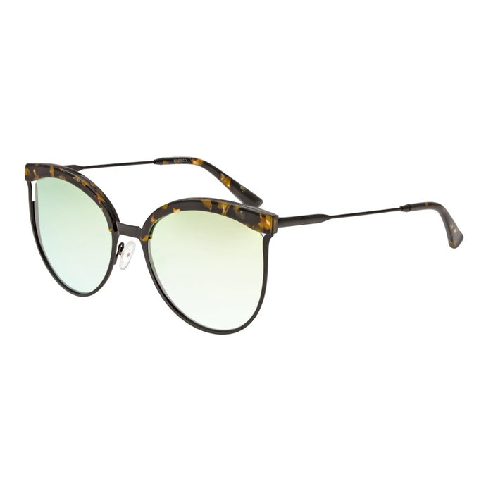 Bertha Hazel Polarized Sunglasses - BRSBR024GD
