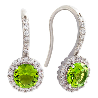 Bertha Juliet Women Earrings - BRJ10517EO