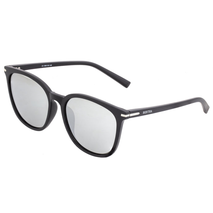 Bertha Piper Polarized Sunglasses - BRSBR039SL