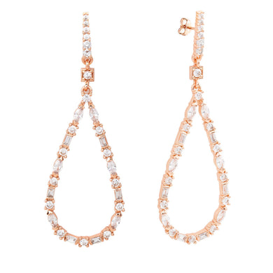 Bertha Juliet Women Earrings - BRJ20019EO