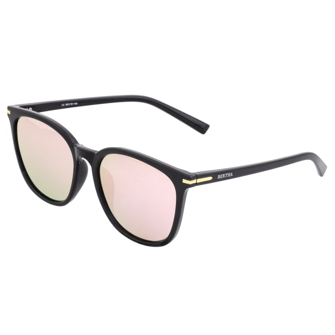 Bertha Piper Polarized Sunglasses - BRSBR039RG