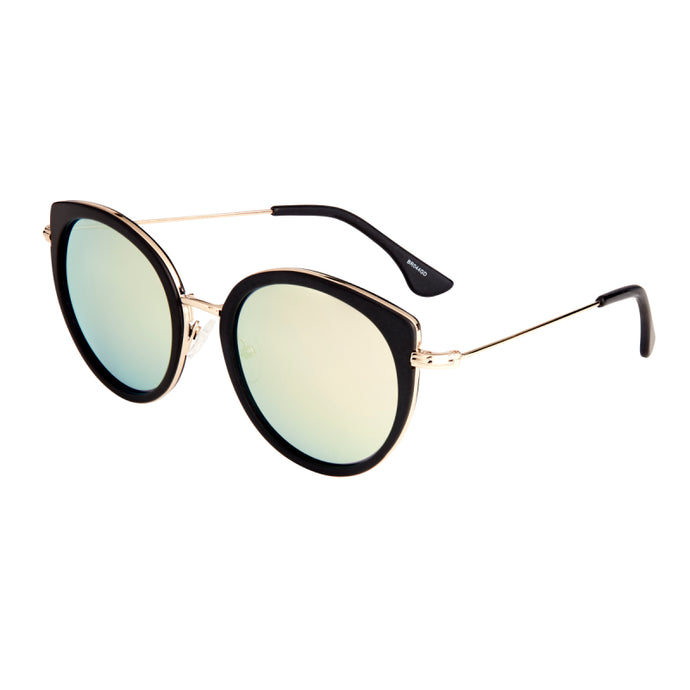 Bertha Reese Polarized Sunglasses - BRSBR044GD
