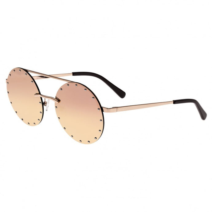 Bertha Harlow Polarized Sunglasses - BRSBR031RG