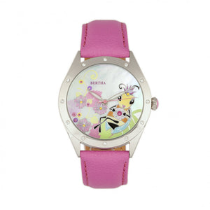 Bertha Ericka MOP Ladies Watch