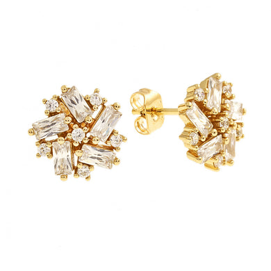 Bertha Juliet Women Earrings - BRJ10566EO