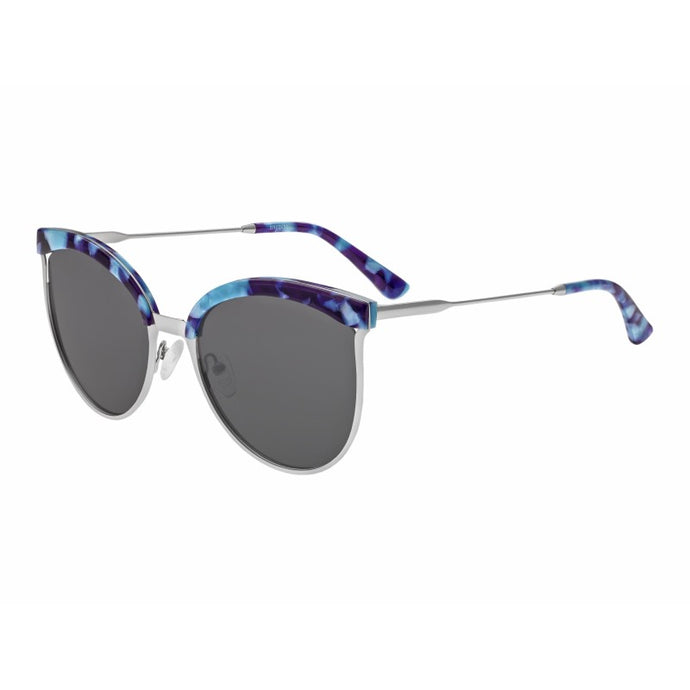 Bertha Hazel Polarized Sunglasses - BRSBR024SL