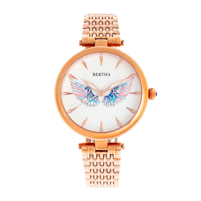 Bertha Micah Bracelet Watch - BTHBR9403