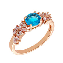 Load image into Gallery viewer, Bertha Juliet Women Ring - BRJ10691R