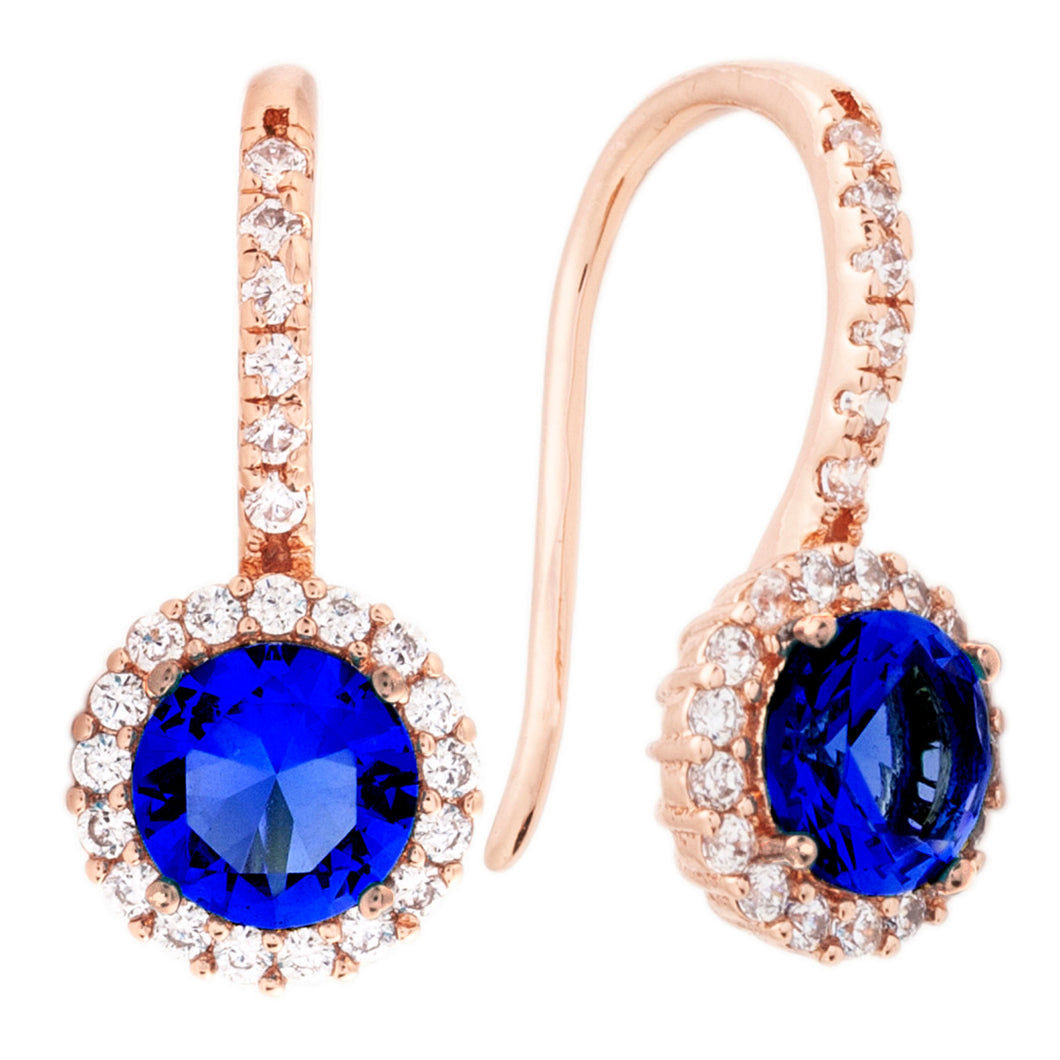 Bertha Juliet Women Earrings - BRJ10520EO