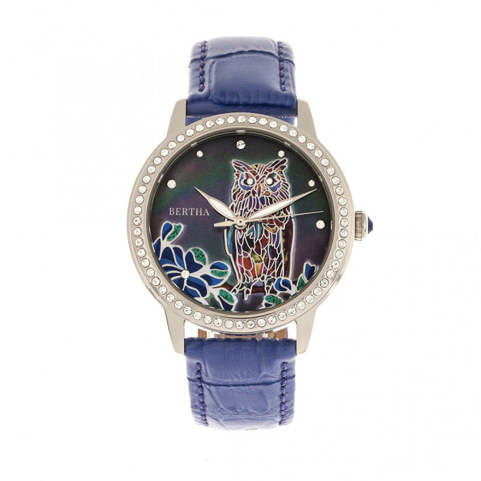 Bertha Madeline MOP Ladies Watch - BTHBR7105