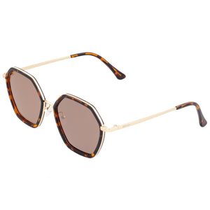 Bertha Ariana Polarized Sunglasses