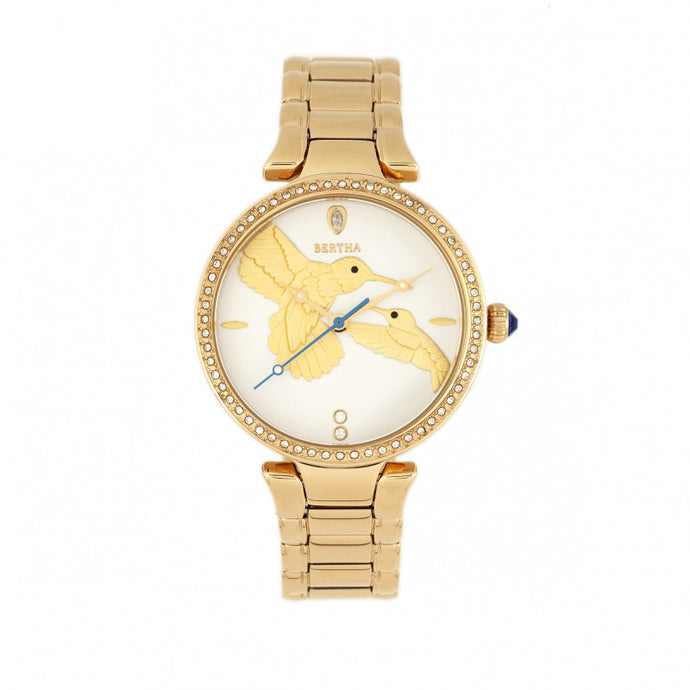 Bertha Nora Ladies Watch - BTHBR8502