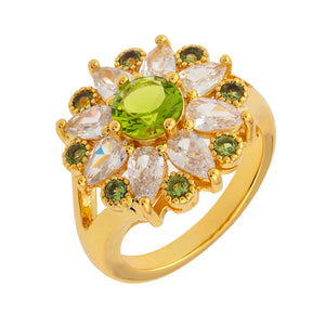 Bertha Juliet Women Ring - BRJ10688R