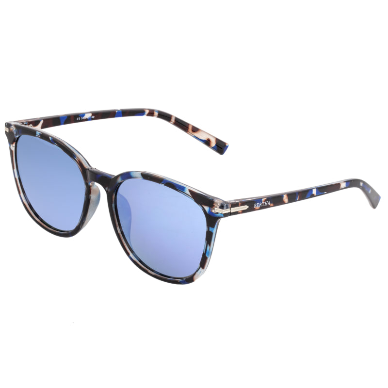 Bertha Piper Polarized Sunglasses