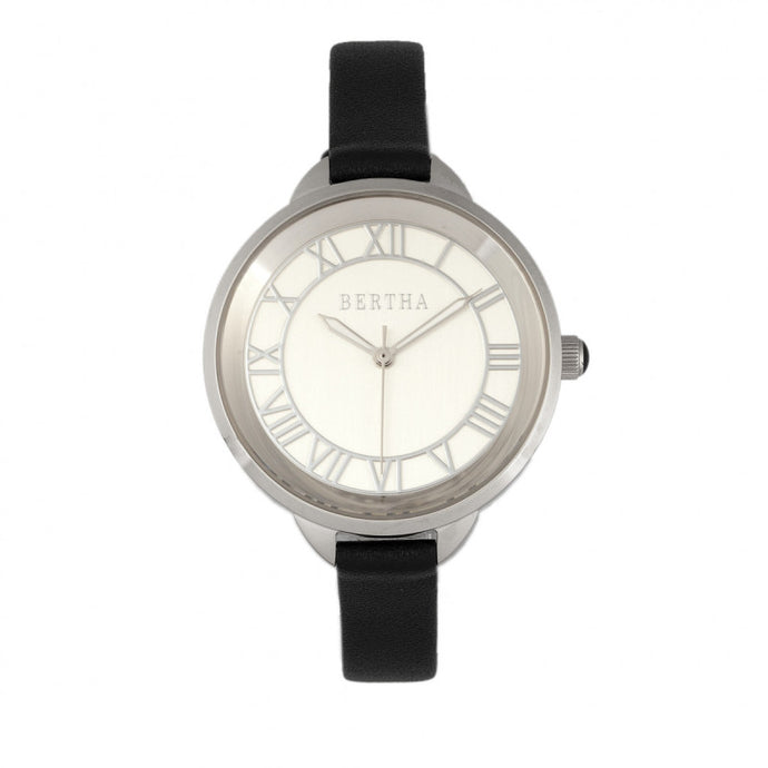 Bertha Madison Sunray Dial Ladies Watch - BTHBR6704