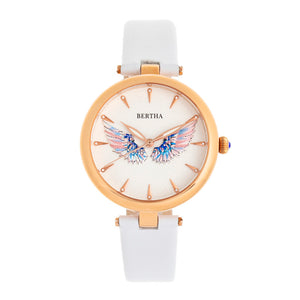Bertha Micah Bracelet Watch