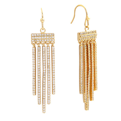 Bertha Sophia Women Earrings - BRJ10562EO