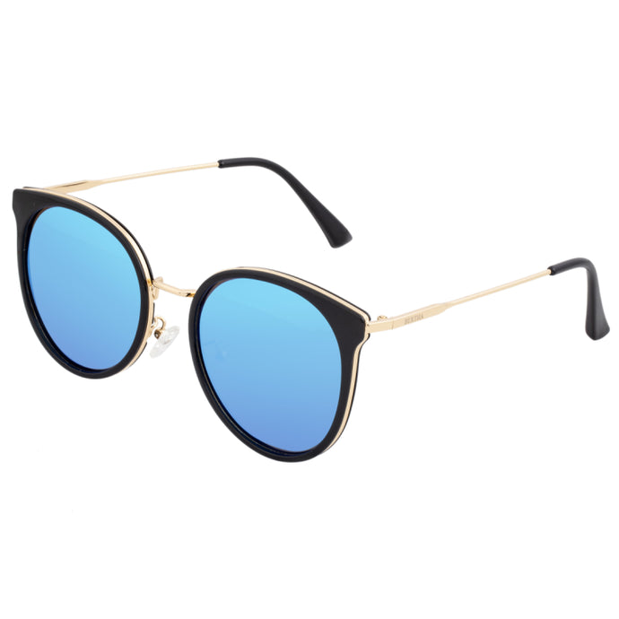 Bertha Brielle Polarized Sunglasses - BRSBR040BL