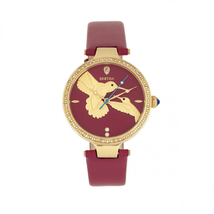 Bertha Nora Ladies Watch - BTHBR8506
