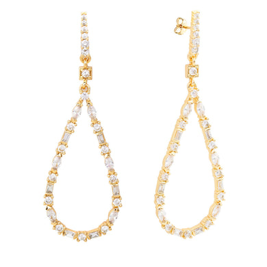 Bertha Juliet Women Earrings - BRJ20018EO