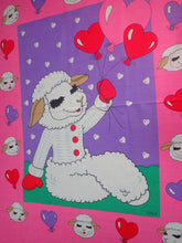 Load image into Gallery viewer, LAMBCHOP BABY PANEL