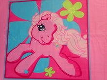 Load image into Gallery viewer, MY LITTLE PONY PILLOW PANEL
