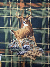 Load image into Gallery viewer, REALTREE PLAID CAMOFLAUGE