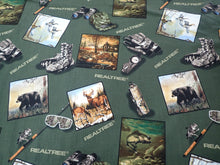 Load image into Gallery viewer, REALTREE HUNTING GEAR FABRIC