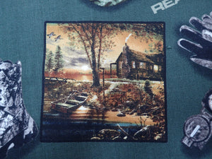 REALTREE HUNTING GEAR FABRIC