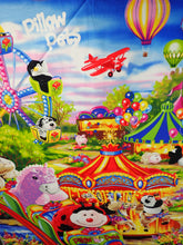 Load image into Gallery viewer, PILLOW PETS WALL HANGING/QUILT PANEL