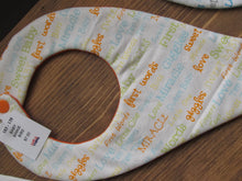 Load image into Gallery viewer, BABY BINKIE BIBS