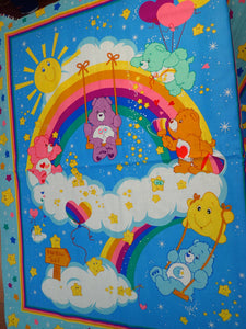 RAINBOW DAY BY CAREBEARS PANEL