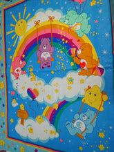 Load image into Gallery viewer, RAINBOW DAY BY CAREBEARS PANEL